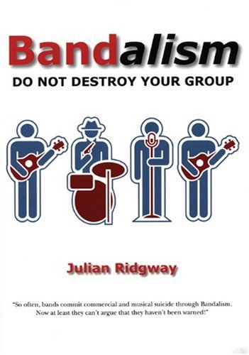 Bandalism: Do Not Destroy Your Group