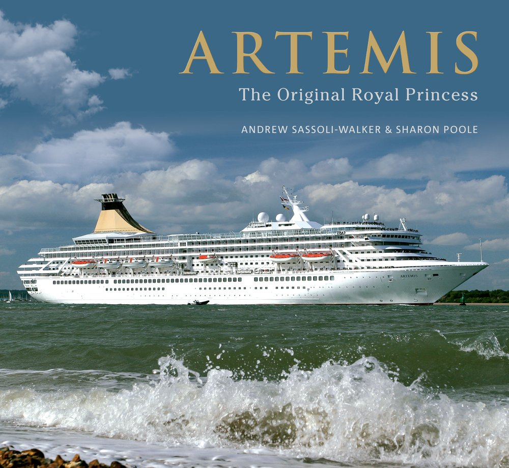 Artemis: The Original Royal Princess