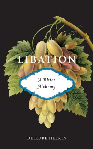Libation: A Bitter Alchemy