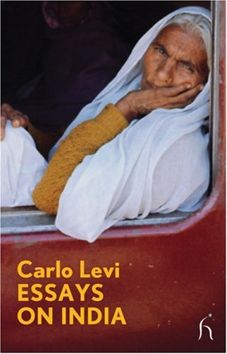 Carlo Levi: Essays on India