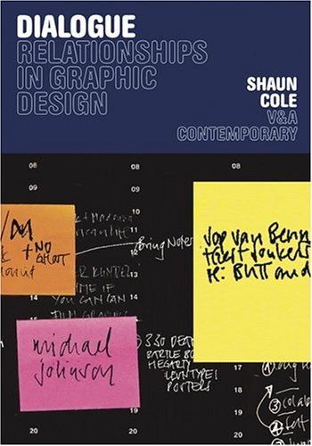 Dialogue: Relationships in Graphic Design