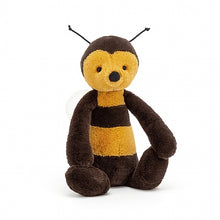 Load image into Gallery viewer, Jellycat Bashful Bee