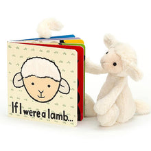 Load image into Gallery viewer, Jellycat Bashful Lamb Collection