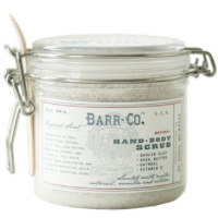 Original Scent Clay Scrub