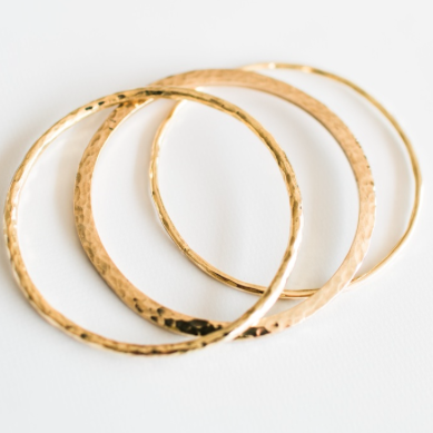Safari Bangle Set