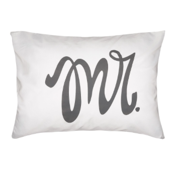 Mr. Pillowcase