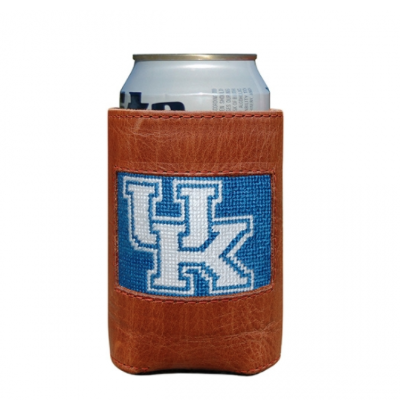 Needlepoint Can Cooler