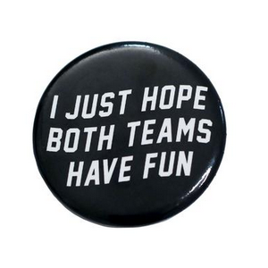 Both Teams Button