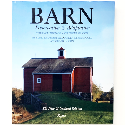 Barn Preservation & Adaptation