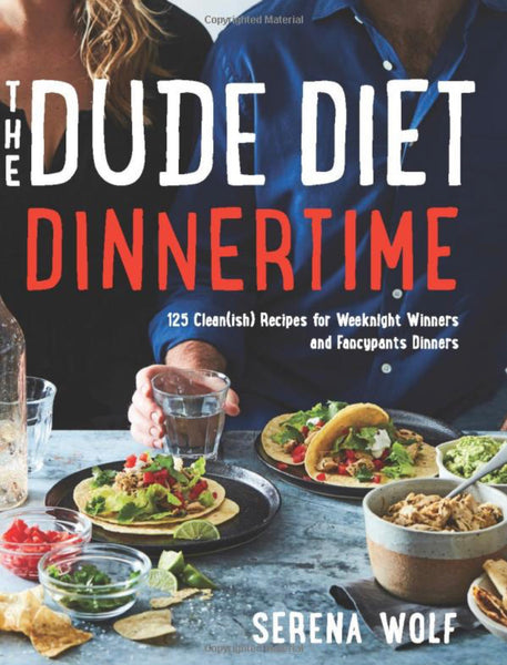 Dude Diet Book