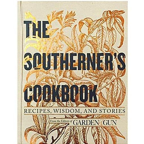 Southerners Cookbook