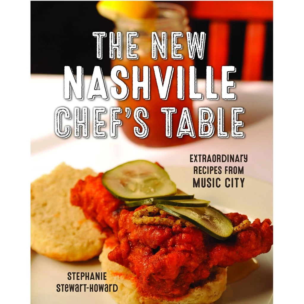 New Nashville Chef's Table
