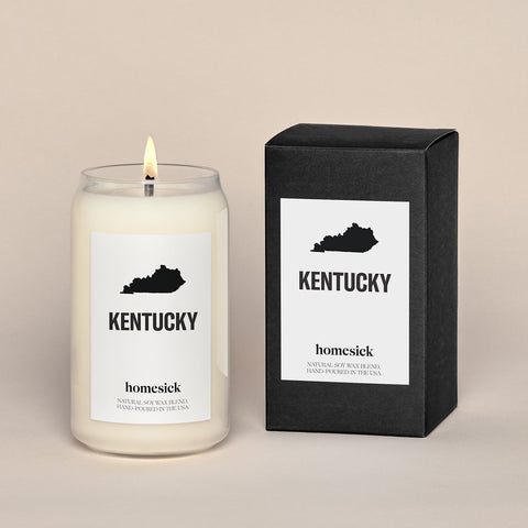 Homesick Candles`