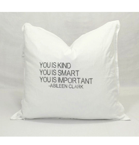 Southern Saying Pillow