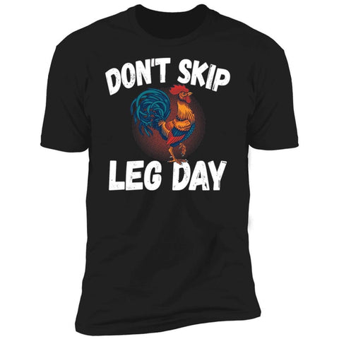 Don't Skip Leg Day (Men)-The Fitness Reserve