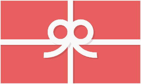 Gift Card-Gift Card-$10.00 USD-The Fitness Reserve