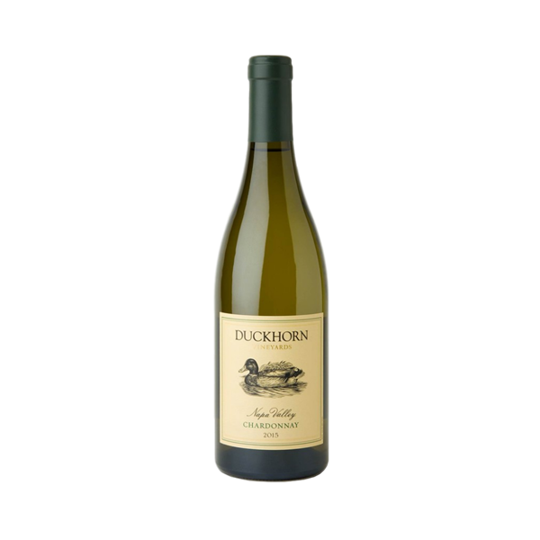 Duckhorn Vineyards Chardonnay Napa Valley 2016