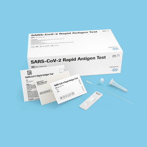 Roche SARS-CoV-2 Rapid Antigen Test Kits