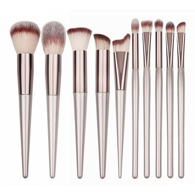 Markoon Luxury Makeup Brushes (By Piece)