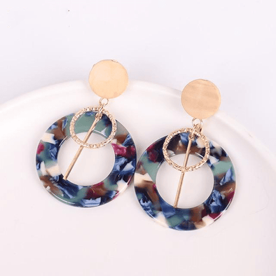 Markoon Style 1 Patricia Earrings