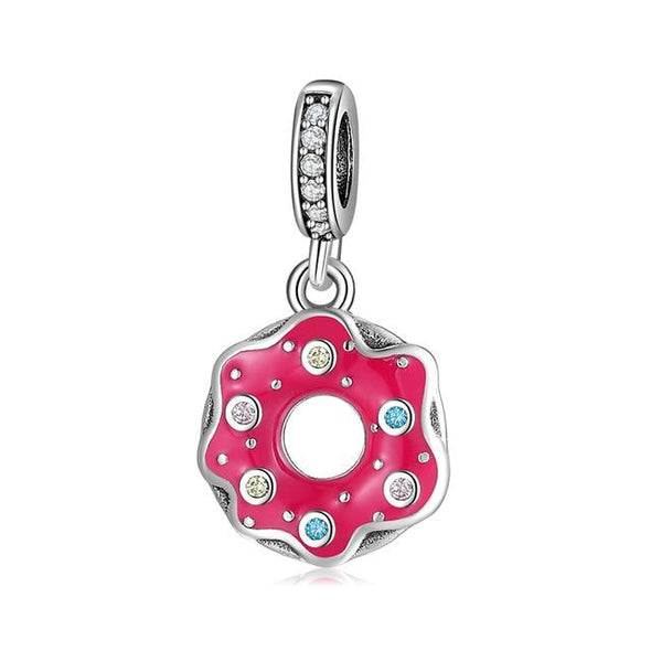 Markooon Chela Charms (Sterling Silver) - CHA0043ACC
