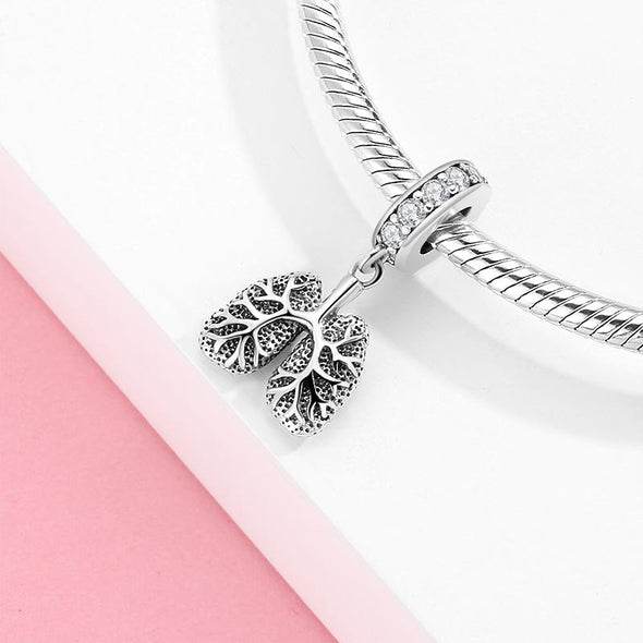 Markooon Chela Charms (Sterling Silver) - CHA0045ACC