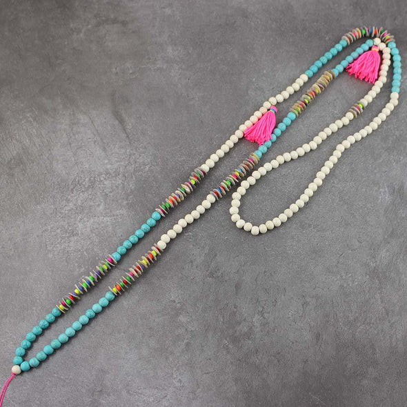 Markooon Eisley Necklace & Phone Chain