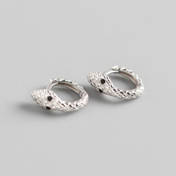 Markooon Eloise Earrings (Sterling Silver) - EAR0080ACC