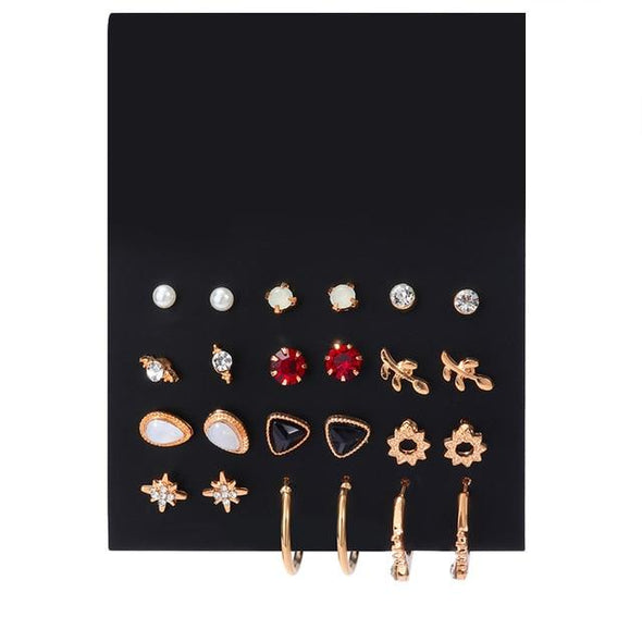 Markooon Ottilie Earrings - EAR0051ACC