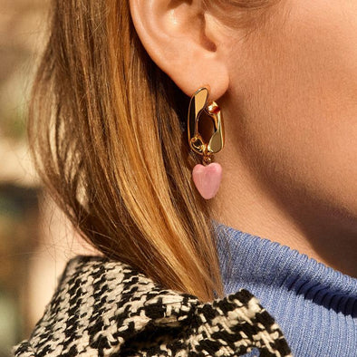 Markooon Siena Earrings - EAR0100ACC