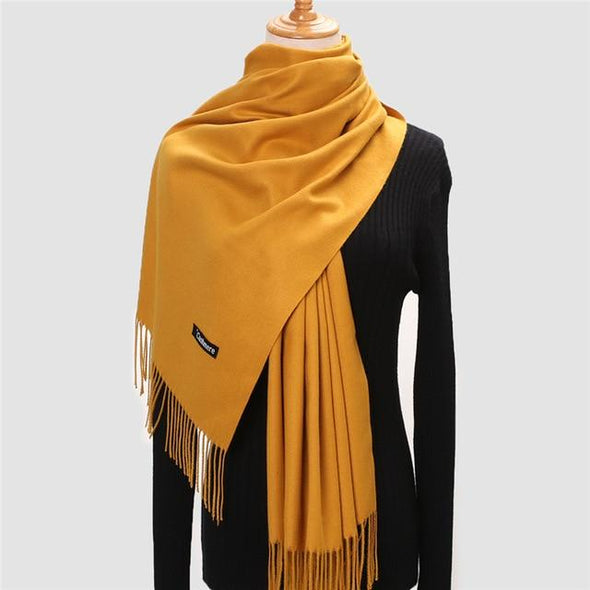 Markooon Style 1 Amayrah Winter Scarf, Collection 1