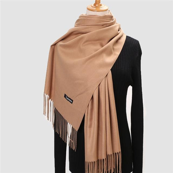 Markooon Style 1 Amayrah Winter Scarf, Collection 4