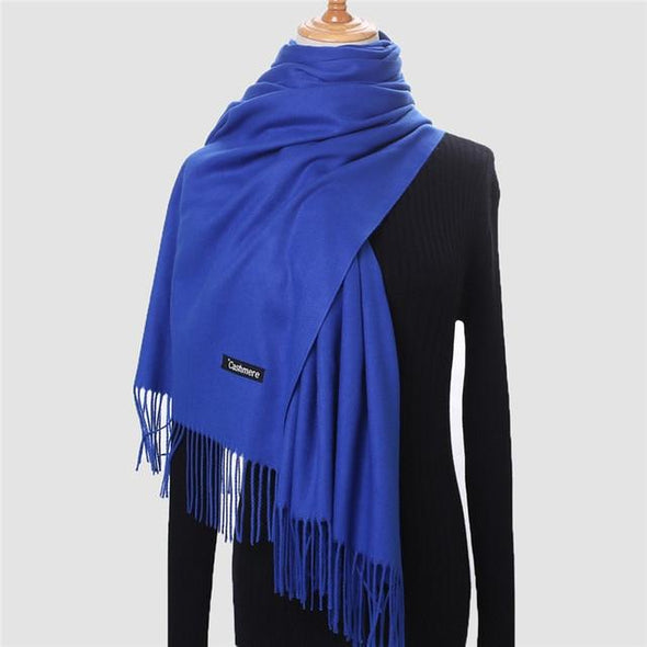 Markooon Style 10 Amayrah Winter Scarf, Collection 1