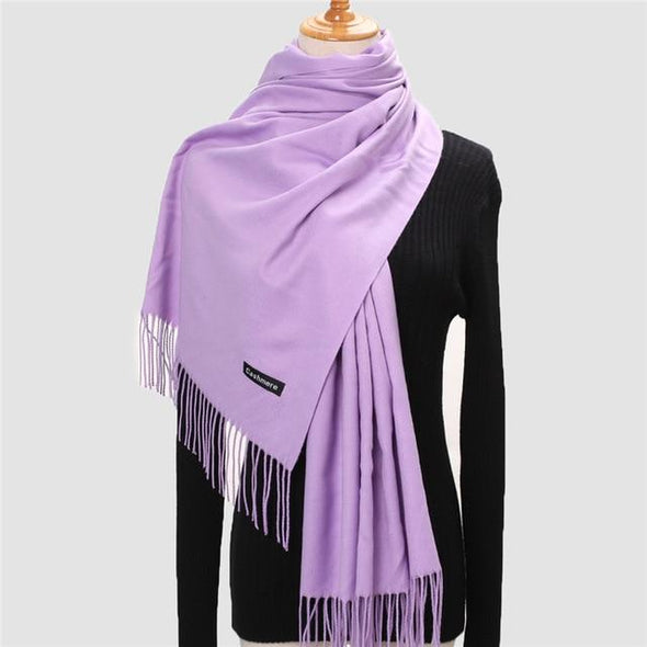Markooon Style 10 Amayrah Winter Scarf, Collection 2