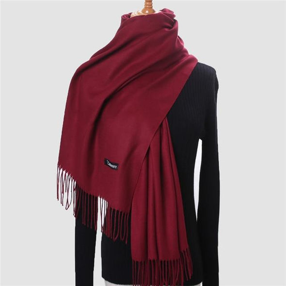 Markooon Style 10 Amayrah Winter Scarf, Collection 4