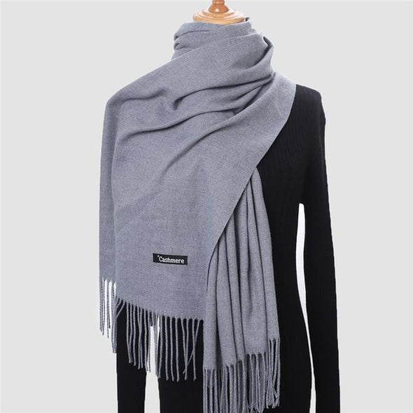 Markooon Style 2 Amayrah Winter Scarf, Collection 1