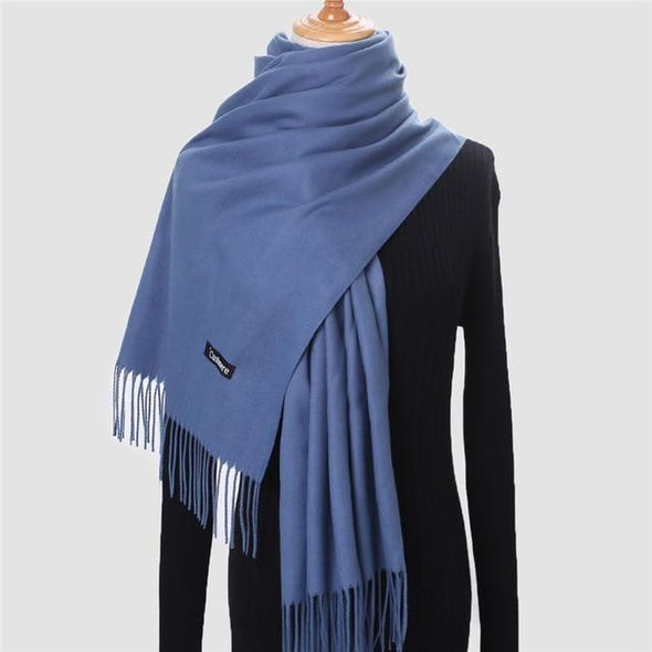 Markooon Style 2 Amayrah Winter Scarf, Collection 2