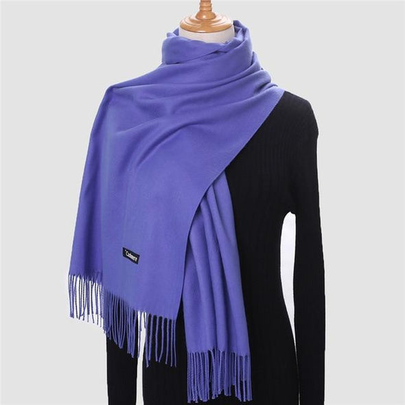 Markooon Style 2 Amayrah Winter Scarf, Collection 4