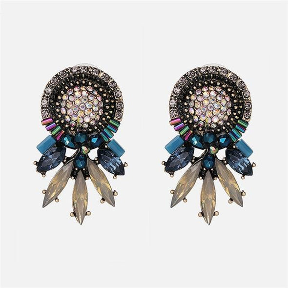 Markooon Style 2 Arlo Earrings, Collection 1