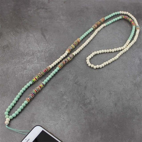 Markooon Style 2 Eisley Necklace & Phone Chain