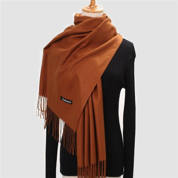 Markooon Style 3 Amayrah Winter Scarf, Collection 1