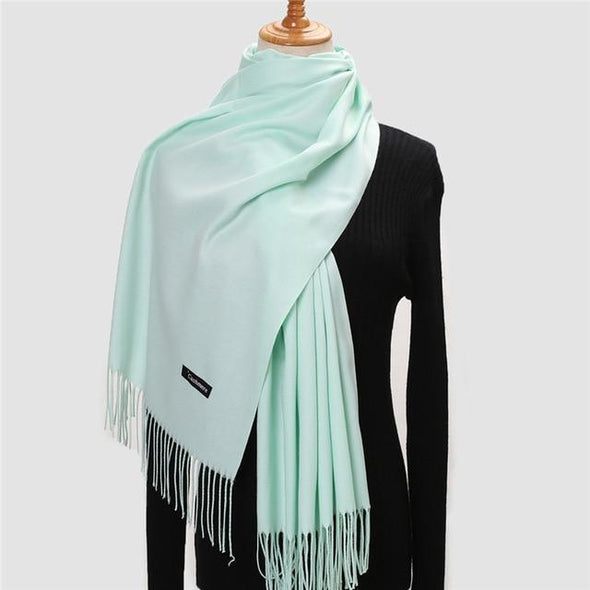 Markooon Style 3 Amayrah Winter Scarf, Collection 2