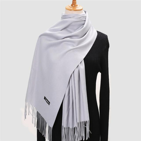Markooon Style 3 Amayrah Winter Scarf, Collection 4