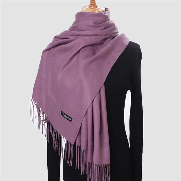 Markooon Style 4 Amayrah Winter Scarf, Collection 2