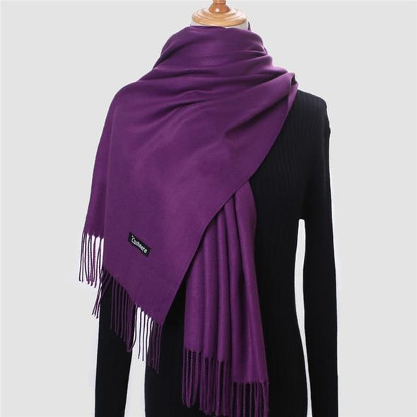 Markooon Style 5 Amayrah Winter Scarf, Collection 1