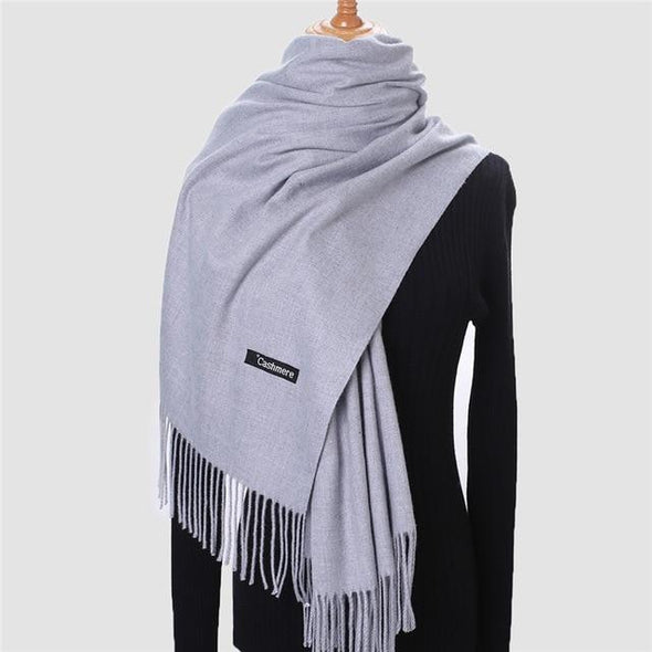 Markooon Style 5 Amayrah Winter Scarf, Collection 2