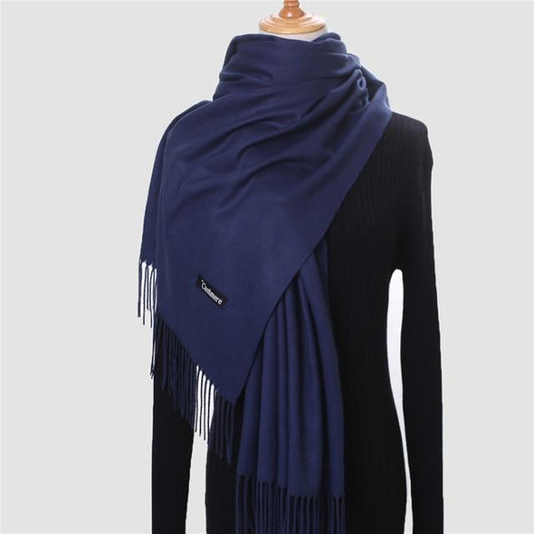 Markooon Style 5 Amayrah Winter Scarf, Collection 4