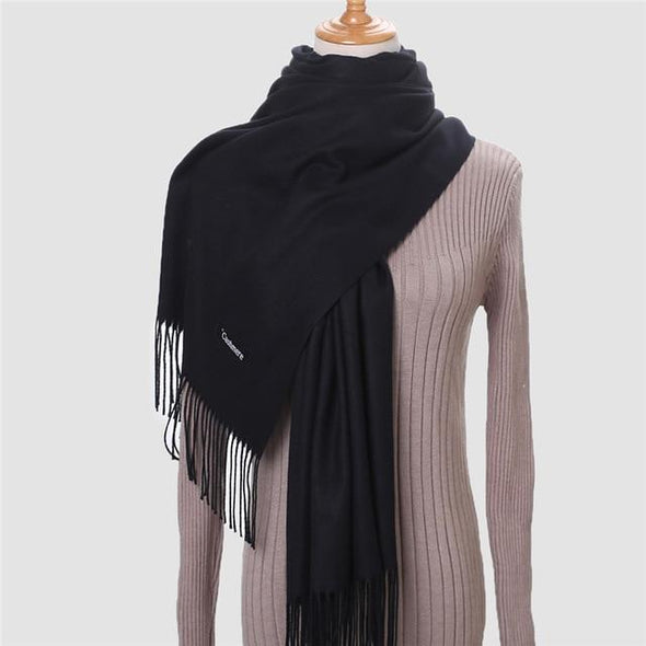 Markooon Style 6 Amayrah Winter Scarf, Collection 1