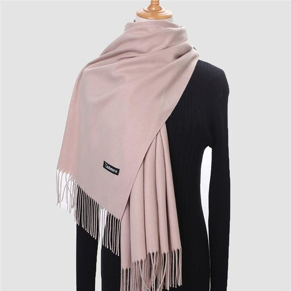 Markooon Style 6 Amayrah Winter Scarf, Collection 2