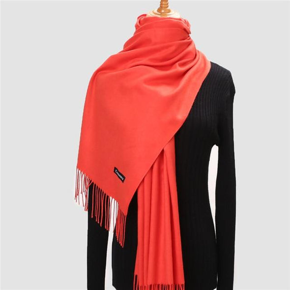 Markooon Style 7 Amayrah Winter Scarf, Collection 1